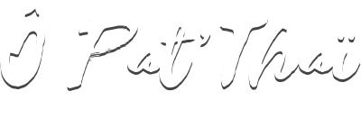 Ô Pat'Thaï